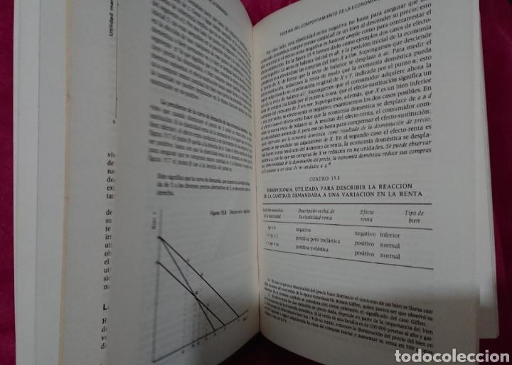 Libros de segunda mano: Contabilidad financiera Jose Rivero y Introducción a la economía positiva Richard G. Lipsey - Foto 2 - 205384762