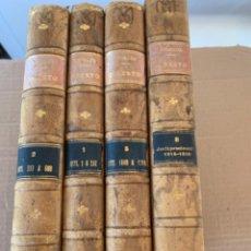 Libros de segunda mano: DIGESTO, PRONCIPIOS, DOCTRINA Y JURISPUDENCIA. Lote 205797056