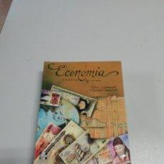 Libros de segunda mano: ECONOMÍA CUARTA EDICION. Lote 206376011