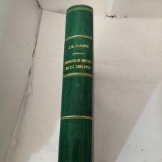 Libros de segunda mano: LA SEGURIDAD SOCIAL DE LA ABOGACIA: 25 AÑOS DE MUTUALISMO ESPAÑOL. Lote 206366202