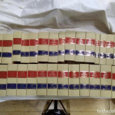 Libros de segunda mano: JURISPRUDENCIA ARANZADI: REPERTORIO CRONOLÓGICO + ÍNDICE PROGRESIVO - LOTE 28 VOLÚMENES 1991-1998. Lote 208778488