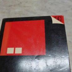 Libros de segunda mano: TEORIA MICROECONOMICA. C. E. FERGUSON Y J. P. GOULD PRPM 39. Lote 210616247
