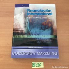 Libros de segunda mano: COMERCIO Y MARKETING. Lote 210804750