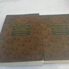 Libros de segunda mano: DEL APROVECHAMIENTO DE LOS MONTES - DUHAMEL DU MONCEAU - 2009 (DE 1774) 2 TOMOS, COMPLETA FACSIMIL. Lote 211934513