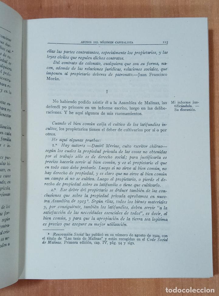 Libros de segunda mano: ESTUDIOS ECONÓMICO-SOCIALES SEVERINO AZNAR, 1946 - Foto 2 - 218013715