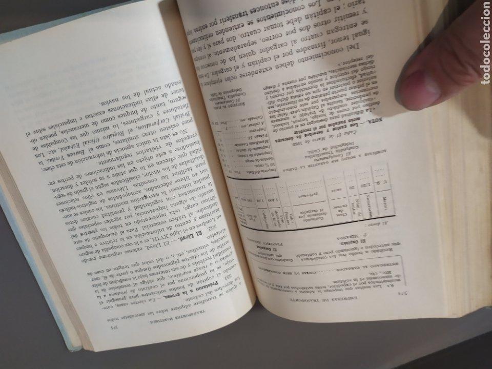 Libros de segunda mano: Teneduría de libros 2º Y 3º grado de FTD (fobat timoratem deum) 1925y 1926 - Foto 29 - 218548790