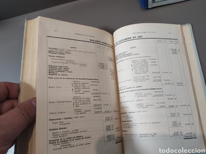 Libros de segunda mano: Teneduría de libros 2º Y 3º grado de FTD (fobat timoratem deum) 1925y 1926 - Foto 30 - 218548790