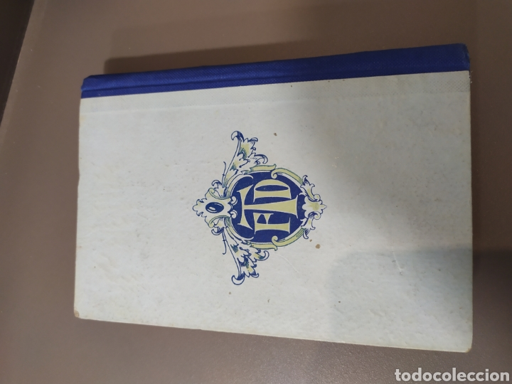 Libros de segunda mano: Teneduría de libros 2º Y 3º grado de FTD (fobat timoratem deum) 1925y 1926 - Foto 33 - 218548790