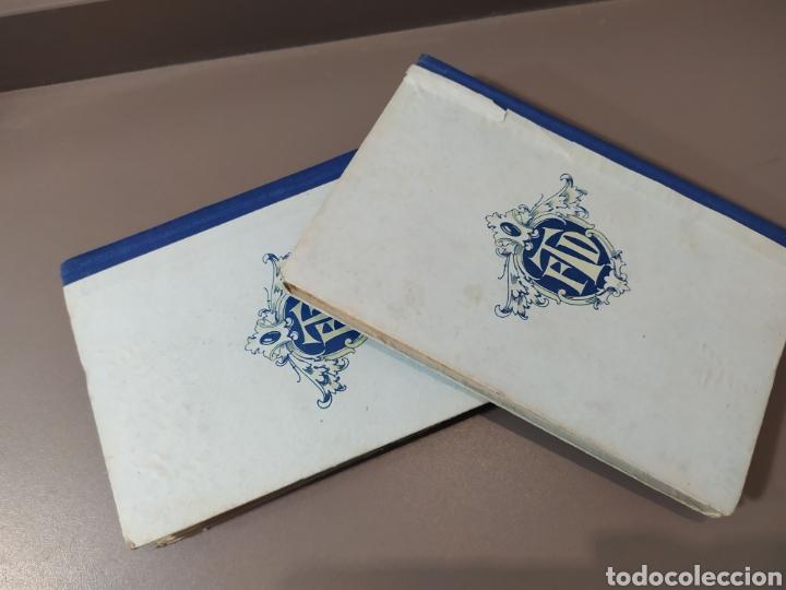 Libros de segunda mano: Teneduría de libros 2º Y 3º grado de FTD (fobat timoratem deum) 1925y 1926 - Foto 35 - 218548790
