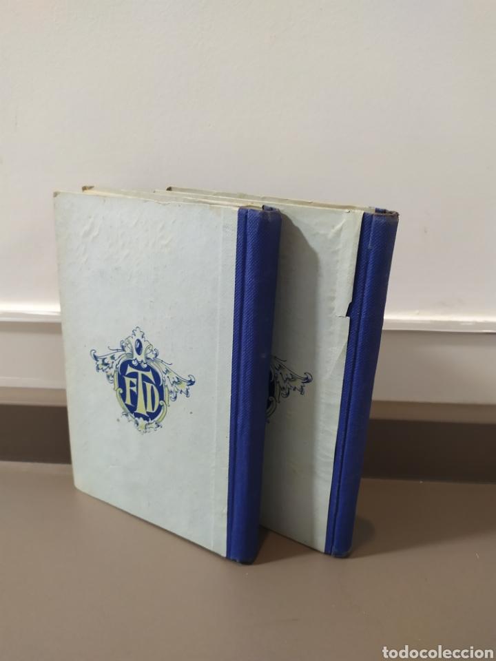 Libros de segunda mano: Teneduría de libros 2º Y 3º grado de FTD (fobat timoratem deum) 1925y 1926 - Foto 38 - 218548790