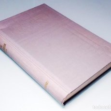 Libros de segunda mano: FUNDAMENTOS DE LA ECONOMÍA DE EMPRESA. TOMO II : LA VENTA / ERICH GUTENBERG. EL ATENEO, 1960.. Lote 219340527
