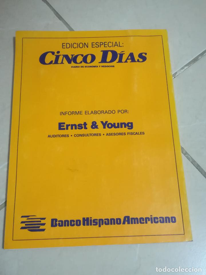 Libros de segunda mano: EL NUEVO MARCO LEGAL DE LAS SOCIEDADES DE RESPONSABILIDAD LIMITADA. ERNST & YOUNG. 1990 - Foto 2 - 220546133