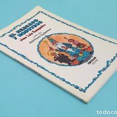 Livres d'occasion: EL MERCADO Y NOSOTROS, JOSE LUIS SAMPEDR, DIBUJOS DE JOSE RAMON BALLESTEROS, PENTHALON 1986 71 PAG. Lote 220982425