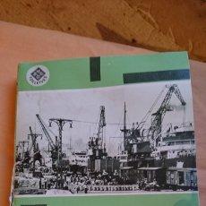 Libros de segunda mano: VIEJO LIBRO, TENEDURIA, DE LIBROS, SEGUNDO GRADO, LUIS VIVES, AÑO 1973. Lote 221946793