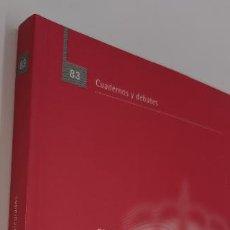 Libros de segunda mano: LOS ÓRGANOS COLEGIADOS. ORGANIZACIÓN, FUNCIONAMIENTO, PROCEDIMIENTO Y RÉGIMEN JURÍDICO DE SUS ACTOS. Lote 222451222