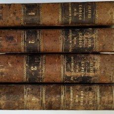 Libros de segunda mano: HISTORIA DEL DERECHO. CODIGO DE LAS COSTUMBRES DE TORTOSA. Lote 225092350