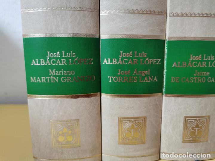 Libros de segunda mano: Código civil : doctrina y jurisprudencia Albácar López, José Luis, Mariano Martin Granizo 1991 - Foto 6 - 233982580