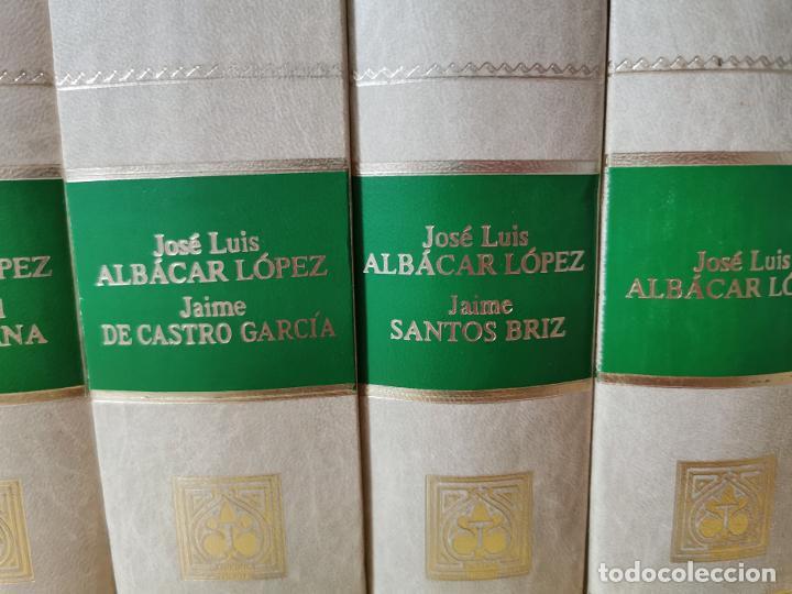 Libros de segunda mano: Código civil : doctrina y jurisprudencia Albácar López, José Luis, Mariano Martin Granizo 1991 - Foto 9 - 233982580