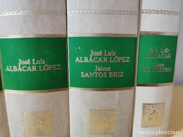 Libros de segunda mano: Código civil : doctrina y jurisprudencia Albácar López, José Luis, Mariano Martin Granizo 1991 - Foto 10 - 233982580