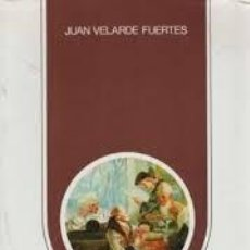 Libros de segunda mano: EL LIBERTINO Y EL NACIMIENTO DEL CAPITALISMO. JUAN VELARDE FUERTES. Lote 235719585