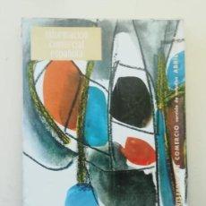 Libros de segunda mano: INFORMACIÓN COMERCIAL ESPAÑOLA. Lote 236666980