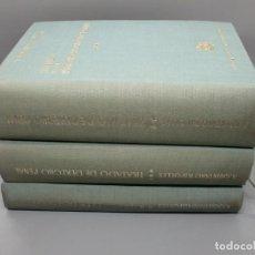 Libros de segunda mano: TRATADO DE LA PARTE ESPECIAL DEL DERECHO PENAL (A. QUINTANO RIPOLLES). Lote 244468375