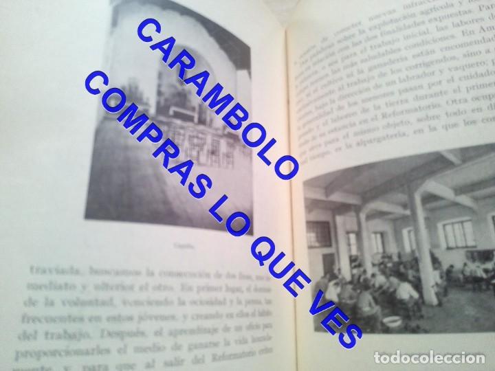 EL PRIMER TRIBUNAL DE MENORES DE ESPAÑA GABRIEL Mª DE YBARRA 1925 G8 (Libros de Segunda Mano - Ciencias, Manuales y Oficios - Derecho, Economía y Comercio)