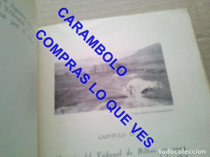 Libros de segunda mano: EL PRIMER TRIBUNAL DE MENORES DE ESPAÑA GABRIEL Mª DE YBARRA 1925 G8 - Foto 2 - 247162575