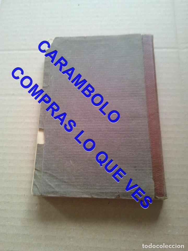 Libros de segunda mano: EL PRIMER TRIBUNAL DE MENORES DE ESPAÑA GABRIEL Mª DE YBARRA 1925 G8 - Foto 4 - 247162575