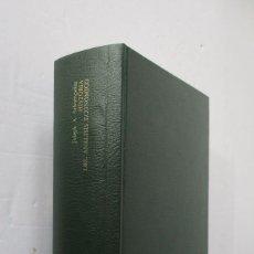 Livres d'occasion: HISTORIA DEL ANALISIS ECONOMICO - JOSEPH SCHUMPETER. Lote 248571150