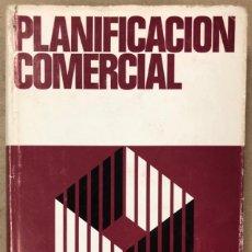 Libros de segunda mano: PLANIFICACIÓN COMERCIAL. JOHN M. BRION. EDICIONES DEUSTO 1973. TAPA DURA CON SOBRECUBIERTA. Lote 169010625