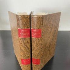 Libros de segunda mano: DERECHO CIVIL ESPAÑOL COMÚN Y FORAL. Lote 262800135