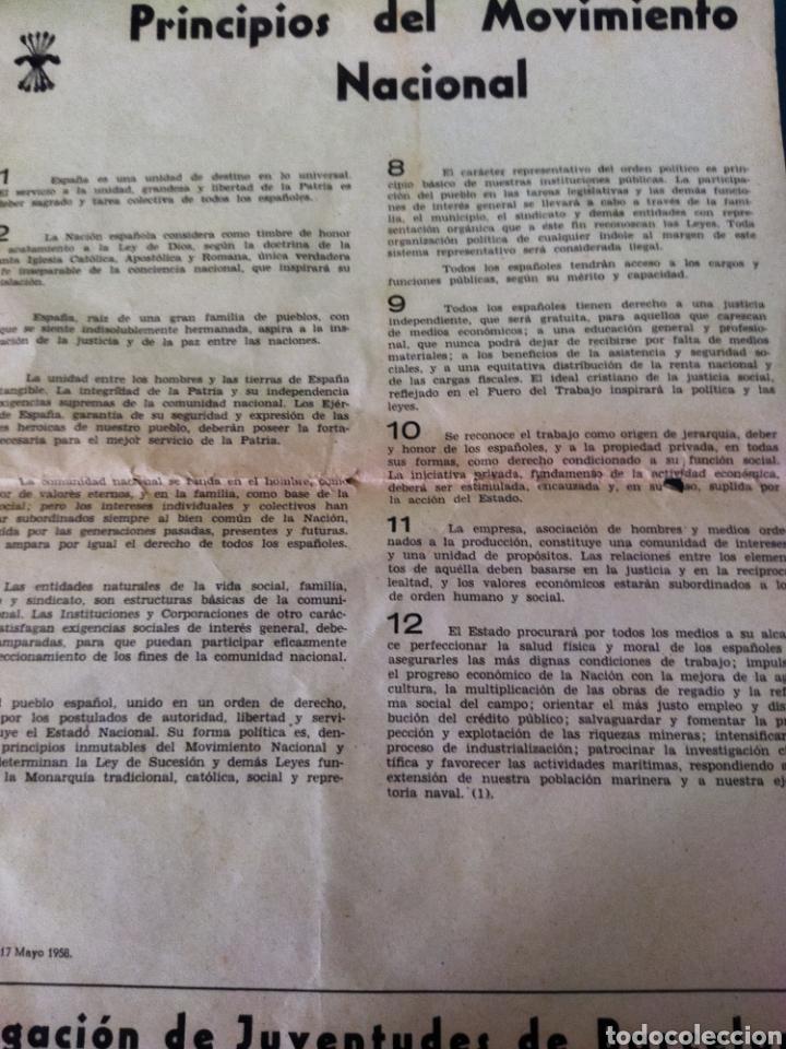 Libros de segunda mano: lote de 6 boletines de leyes creadas en la posguerra años 40 - Foto 5 - 263189485