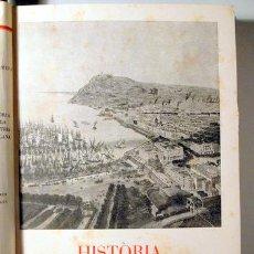 Libros de segunda mano: ROMEVA FERRER, PAU - HISTÒRIA DE LA INDÚSTRIA CATALANA VOL. II - BARCELONA 1952 - IL·LUSTRAT - PAPER. Lote 272420993