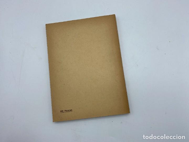 Libros de segunda mano: LAS RENTAS. EN EL ARRENDAMIENTO URBANO. MIGUEL FERNANDEZ. CADIZ, 1965. PAGS: 173 - Foto 4 - 278982633