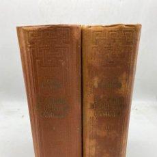 Libros de segunda mano: EL CÓDIGO DE DERECHO CANÓNIGO. 2 TOMOS. ACANCE Y M. DE ARQUER. ED. LITURGICA ESPAÑOLA.BARCELONA,1934. Lote 279549303