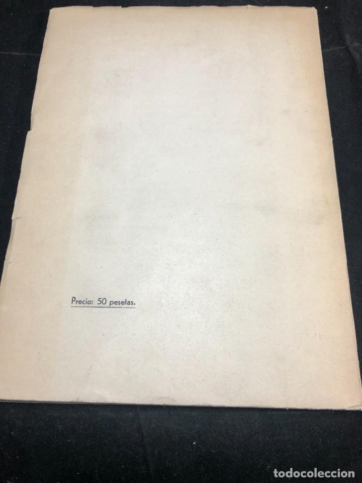 Libros de segunda mano: El nuevo concordato español. Eloy Montero y Gutierrez 1954 - Foto 9 - 287780718