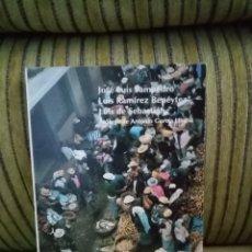 Libros de segunda mano: DULCE CINTURA DE AMÉRICA. Lote 297263653