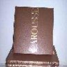 Diccionarios de segunda mano: DICCIONARIO ENCICLOPÉDICO, GEOGRÁFICO Y ATLAS MUNDIAL 11T POR LAROUSSE DE ED. PLANETA EN BARCELONA. Lote 27457079
