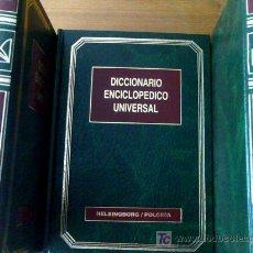 Diccionarios de segunda mano: DICCIONARIO ENCICLOPÉDICO UNIVERSAL DE CULTURAL,. Lote 26536002
