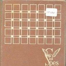Diccionarios de segunda mano: 27-185. LIBRO. DICCIONARIO LATINO - ESPAÑOL - LATINO. Lote 8874589