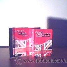 Diccionarios de segunda mano: DICCIONARIO INGLÉS-ESPAÑOL;ESPAÑOL-INGLÉS+CD ROM CURSO DE INGLÉS INTERACTIVO;PLANETA DE AGOSTINI . Lote 21251750