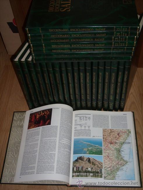 Diccionarios de segunda mano: Detalle del interior - Foto 2 - 27597735