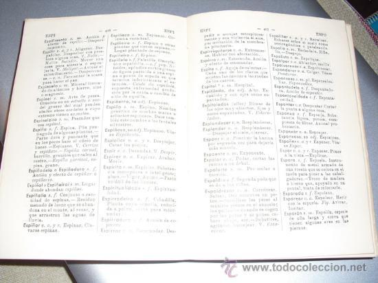 Diccionarios de segunda mano: DICCIONARIO GALEGO-CASTELAN E VOCABULARIO CASTELAN GALEGO LEANDRO CARRE 3ª EDICION - Foto 2 - 26237970