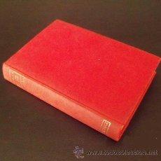 Diccionarios de segunda mano: DICCIONARIO ESPAÑOL INGLES. 1966. EDITADO EN REINO UNIDO. TAPAS DURAS. ENVIO 6€ PAQUETE AZUL. Lote 27261339