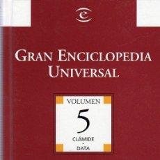Diccionarios de segunda mano: DICCIONARIO DE CITAS. BIBLIOTECA EL MUNDO. 22 X 14 CM. VOLUMEN 5.. Lote 20821352