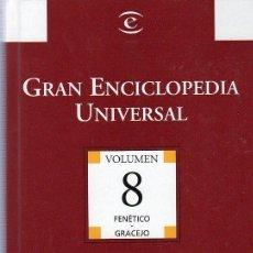 Diccionarios de segunda mano: DICCIONARIO DE CITAS. BIBLIOTECA EL MUNDO. 22 X 14 CM. VOLUMEN 8.. Lote 20821387