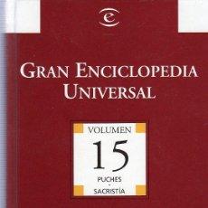 Diccionarios de segunda mano: DICCIONARIO DE CITAS. BIBLIOTECA EL MUNDO. 22 X 14 CM. VOLUMEN 15.. Lote 20821412