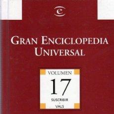 Diccionarios de segunda mano: DICCIONARIO DE CITAS. BIBLIOTECA EL MUNDO. 22 X 14 CM. VOLUMEN 17.. Lote 20821428