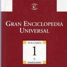 Diccionarios de segunda mano: DICCIONARIO DE CITAS. BIBLIOTECA EL MUNDO. 22 X 14 CM. VOLUMEN 1.. Lote 20821478